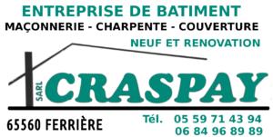 Ent Craspay